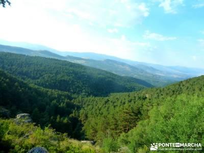Pico Perdiguera - Sierra Morcuera;grupos de senderismo madrid;viajes puente de mayo;viaje senderismo